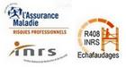 CONFORM habilité INRS - Formation Echafaudage - Nouveau dispositif R408 du 05/02/2019