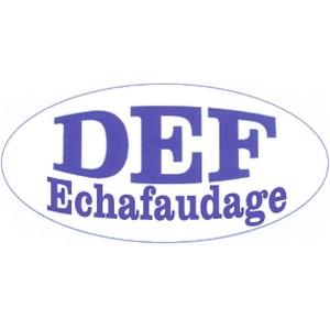 DEF ECHAFAUDAGE