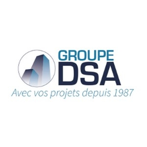 GROUPE DSA