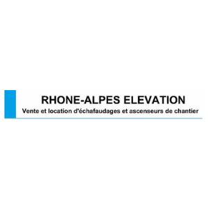 RHONE ALPES ELEVATION