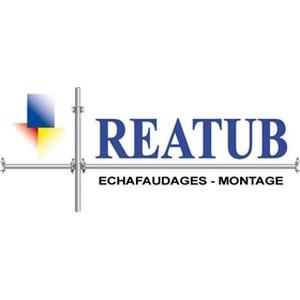 REATUB ECHAFAUDAGES