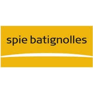 SPIE BATIGNOLLES SUD EST