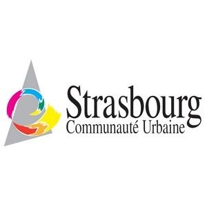 COMMUNAUTE URBAINE DE STRASBOURG