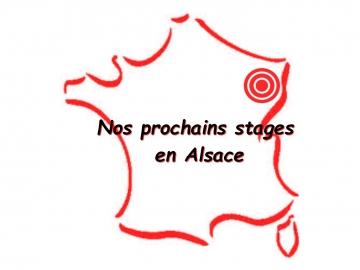 Nos prochaines formations Echafaudage en Alsace