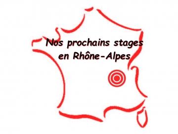 Nos prochaines formations Echafaudage en Rhône-Alpes
