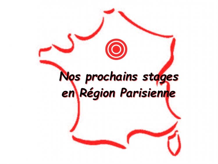 Nos prochaines formations Echafaudage en Région Parisienne