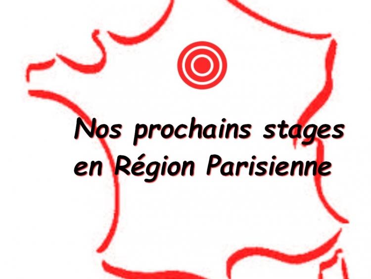 Formations Echafaudages et Etaiement en Région Parisienne