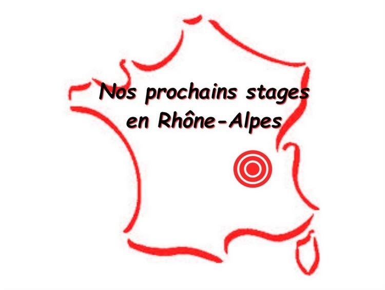 Formations montage et réception échafaudage - Rhône-Alpes (Lyon et Bourgoin Jallieu)